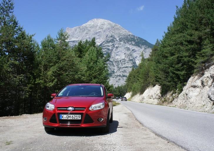 #FocusRoadtrip Tag 5: Fahrwerk und Motor im Fahrbericht