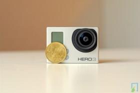 GoPro Hero 3 Silver Erfahrungsbericht