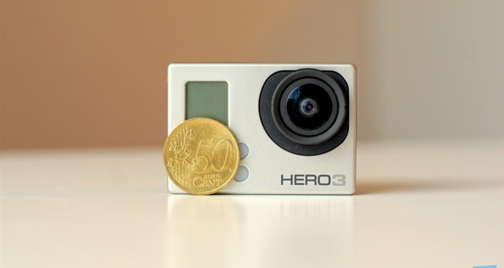 GoPro Hero 3 Silver: Mein Erfahrungsbericht