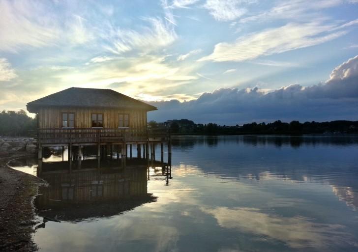 #FocusRoadtrip Tag 1: Der wunderschöne Chiemsee