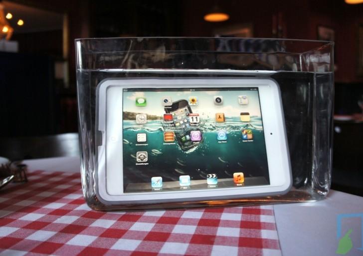 Lifeproof fre iPad mini Hülle im Testbericht