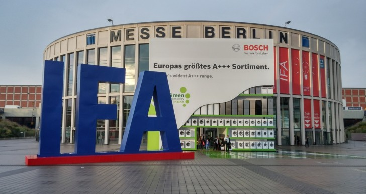 Meine Top 5 IFA-Highlights