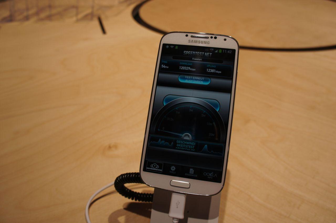 GENUINE Samsung Galaxy S4 GT-i9506 GT-i9507 2600mAh 3.8V 9 ...