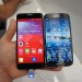 Vergleich: Alcatel One Touch Idol X & Galaxy S4