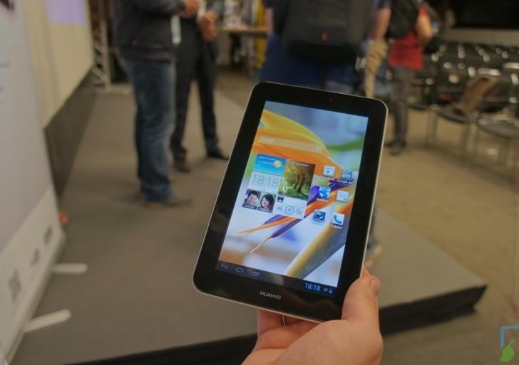 Huawei MediaPad Youth im Kurztest