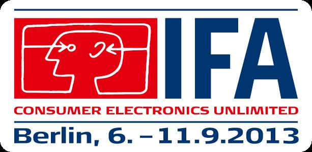 Die IFA 2013 auf tblt.de