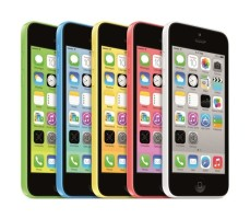 iPhone-5C-Farben
