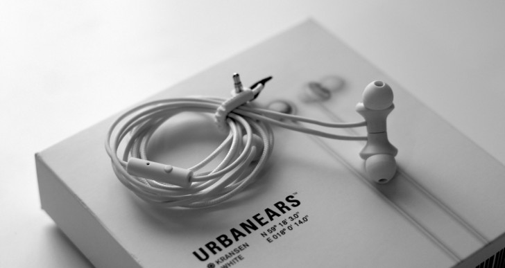 Urbanears Kransen im Test – gute In-Ear Kopfhörer