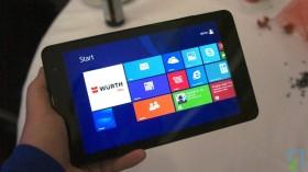 Dell Venue 8 Pro Kurztest