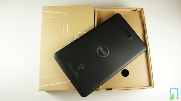 Dell Venue 8 Pro Unboxing