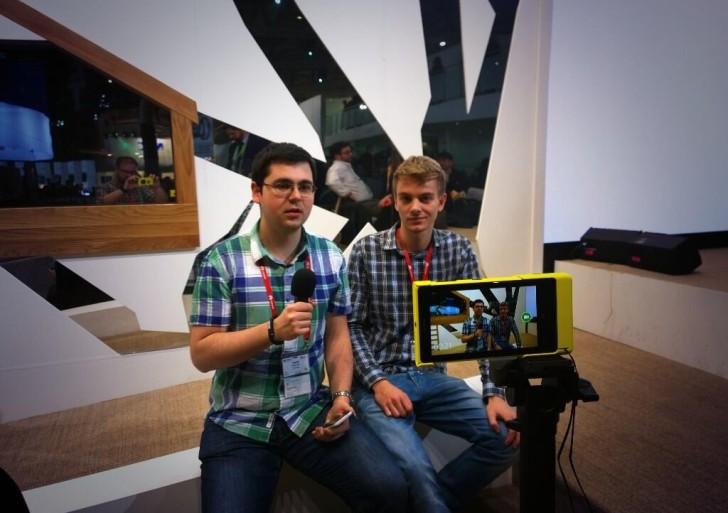 #MWCfazit Tag 3: ASUS, LG, HP, Interview mit TechHive + Gewinnspiel