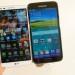 Samsung Galaxy S5 & LG G2: Vergleich & Kurztest