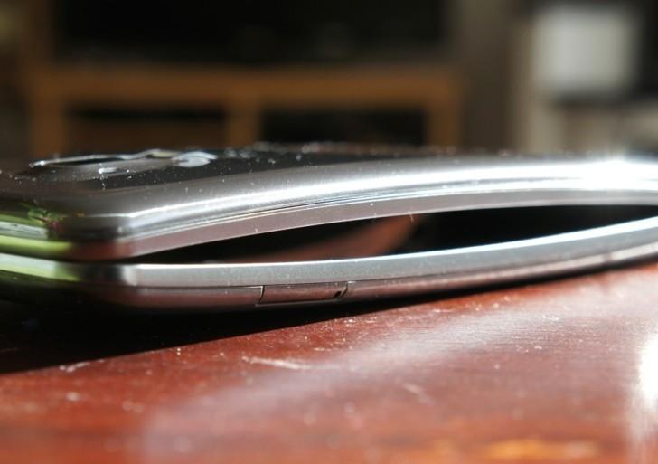 LG G Flex – Erfahrungen zur gebogenen Form & Flexibilität
