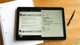 Samsung Galaxy Note Pro 12.2 Uni Studium