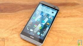HTC One M8 Testbericht
