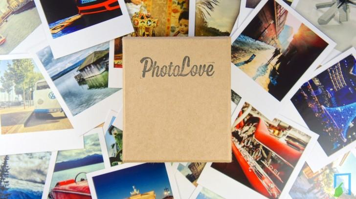 Photolove Instagram Fotos drucken