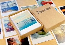 PhotoLove im Test – Instagram Fotos drucken lassen