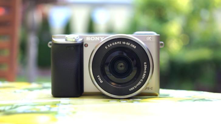 Ein Paar Worte zur Sony A6000: Teil 1 – die Entscheidung
