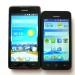 Vergleich: Huawei Ascend Y330 & Y530