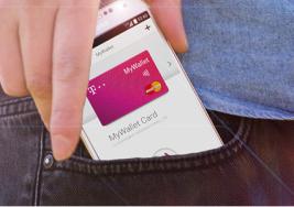 MyWallet – Das Smartphone als mobile Geldbörse