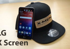 LG X Screen Test – 2 Displays in einem Smartphone?