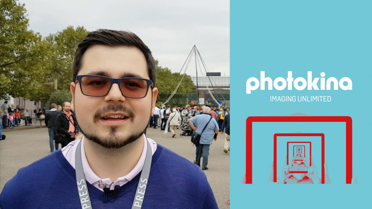 Photokina 2016: Meine Highlights & Kodak PixPro 4KVR360 im Hands On
