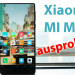 Xiaomi Mi MIX Test – Ausgepackt & erster Eindruck