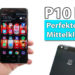 Huawei P10 lite Test – perfektes Mittelklasse Smartphone?