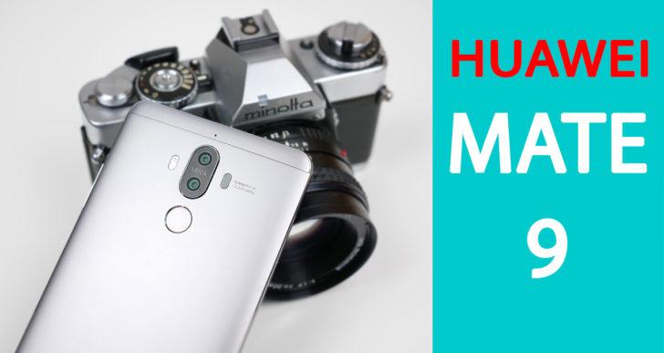 Huawei Mate 9 im Langzeit-Test – was kann das Leica Phablet?