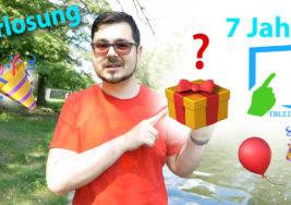 7 Jahre TBLT.de  – vielen Dank und Verlosung!
